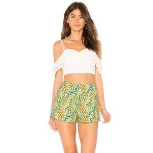 🆕 Show Me Your Mumu Pineapple 🍍 Shorts